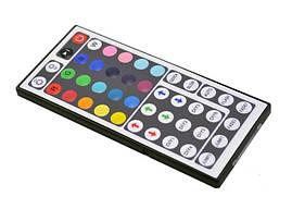 Контроллер RGB ИК-44 6А 12V 72W инфракрасный