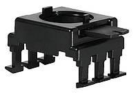 Скоба 3-х модульная 1 уровня HC922002, ETI, 4770321