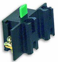 Блок-контакт HC42A2 1НО для корп. универсальный, ETI, 4770386