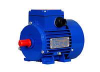 Электродвигатель общепромышленный АИРМ63А2 (0,37кВт/3000об/мин) Полтава