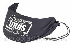 Louis Visor Bag Black Чехол для визора