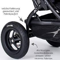 Детская прогулочная коляска TFK X4, фото 3
