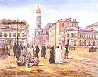 Харьков картина