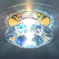 Врезной точечный светильник Feron  JD80М стекло, фото 1