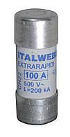Предохранитель CH22UQ/32A/690V aR (200 kA), ETI, 2645015