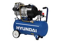 Компрессор двухцилиндровый Hyundai HY-2550