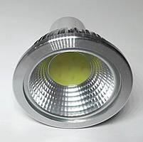 Светодиодная лампа MR-16 COB 3W Epistar