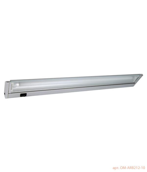 Мебельный люминесцентный поворотный светильник CH2404 21W