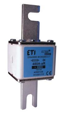 Предохранитель S3UQ01/110/1000A/690V aR , ETI, 4395132