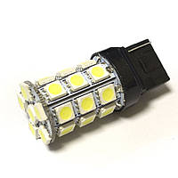LED Galaxy T20 ( W21W 7440 W3х16d ) 5050 27SMD White (Белый)