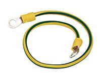 Заземляющий кабель (6мм2) LPE-6, ETI, 1102177