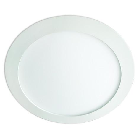 Врезная светодиодная панель Feron   AL510 20W белая.