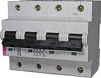 Авт. выключатель ETIMAT 10  3p+N C 100А (20 kA), ETI, 2136732