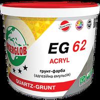 Адгезионная эмульсия (грунт-краска) акриловая Anserglob EG-62 5л