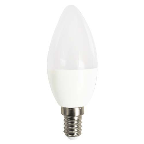 Світлодіодна LED лампа Feron LB-720 4W свічка
