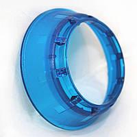 """Маски 2,8"""" Land Rover blue (синие). маска для линз. Маски для биксеноновых линз"""