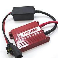 Блок розжига PRIME DC Slim 12v 35w AMP