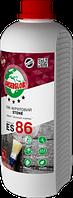 """Лак акриловый,эффект """"влажный камень"""" Anserglob ES - 86 5,0 л"""