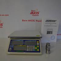 Весы магазинные РТ-1506-15 (Jadever)