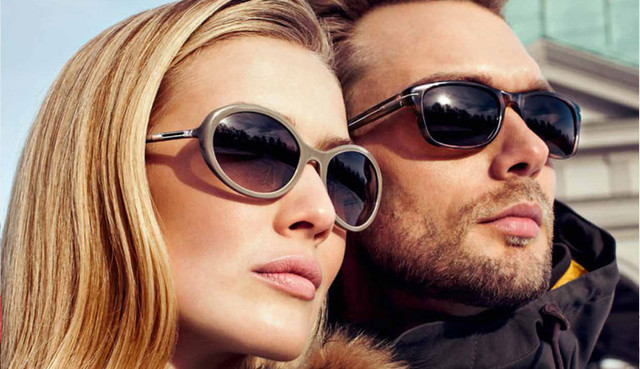 Солнцезащитные очки и аксесуары