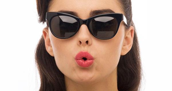 Женские солцезащитные очки
