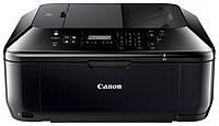 МФУ Canon PIXMA MX475 (принтер-сканер-копир-факс)