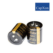 330mkf - 400v  HP 30*41 CapXon 105°C