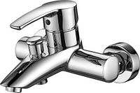 HORAK смеситель для ванной однорычажный,  IMPRESE 10170+ПОДАРОК