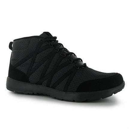 Кроссовки Firetrap Sir Richard Mens Trainers, фото 2