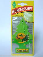 Ароматизатор Wunder-Baum Little Margarita (Маргарита)