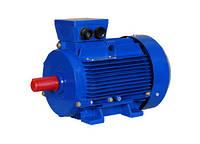 Электродвигатель общепромышленный АИРС71А6 (0,4кВт/1000об/мин)
