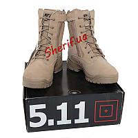 "Берцы летние 5.11 A.T.A.C. 8"" Coyote Boot Desert  42"