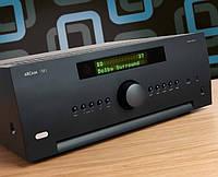 Arcam FMJ AVR850 Dolby Atmos AV ресивер 7.2 класса High End