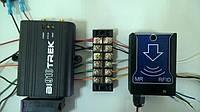 Bitrek + MR-91T(U) налаштування