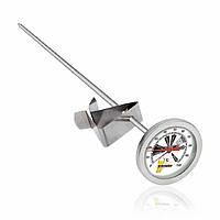 Термометр механический для пивоварения 0-100°С (Польша)