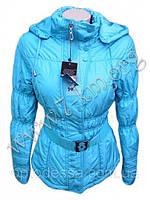 Куртки нейлоновые от 40 до 50 размера по ценам производителя