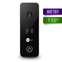 NeoLight OPTIMA black цветная видеопанель 800 ТВЛ
