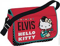 Сумка школьная Hello Kitty Размер 24х33х12см