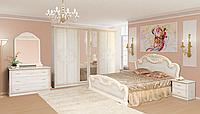 Спальня в квартиру Опера / Спальня в квартиру Опера