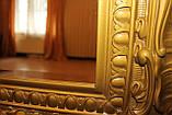 Код М-005.2. Зеркало в деревянной резной раме в классическом стиле, фото 7