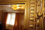 Код М-005.2. Зеркало в деревянной резной раме в классическом стиле, фото 8