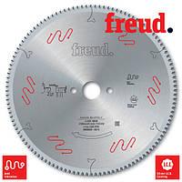Пилы дисковые для тонкостенных профилей пластика ПВХ и алюминия 300×3,0/2,5×30 Z=120 Freud LU5E