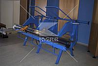 Листогибочный станок Bri Svarcove DOH-3