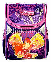"""Ранец школьный Class """"Fairy Viola"""" 9610"""