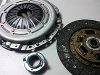 Комплект сцепления на Hyundai Tucson/Kia Sportage 04-10