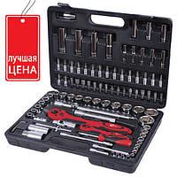 Набор инструментов 94 предмета Intertool ET-6094