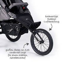 Прогулочная коляска TFK Joggster III 16, фото 2