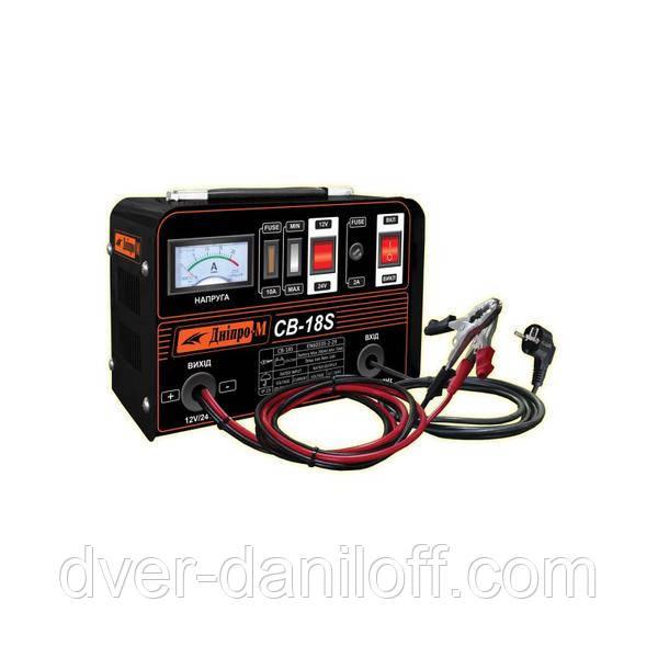 Зарядное устройство ДНІПРО-М СB-20S