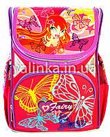 """Ранец школьный Class """"Fairy Rosie"""" 9611"""
