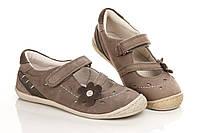 Туфли серые 29 (Д)